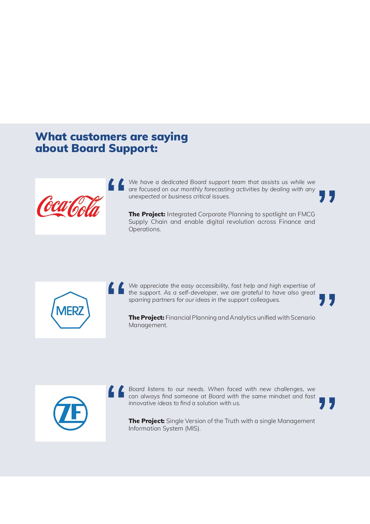 A Guide to Board Product Support | Page 14