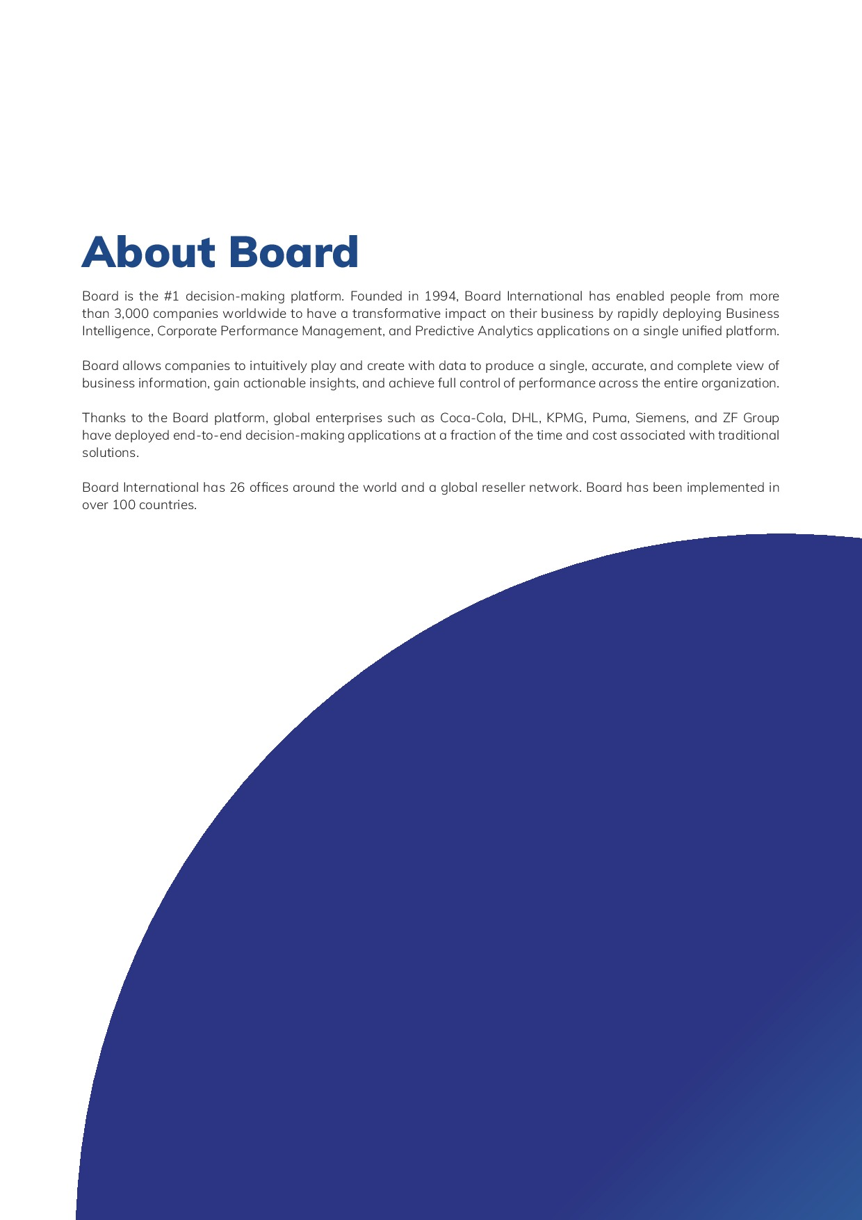 A Guide to Board Product Support | Page 15