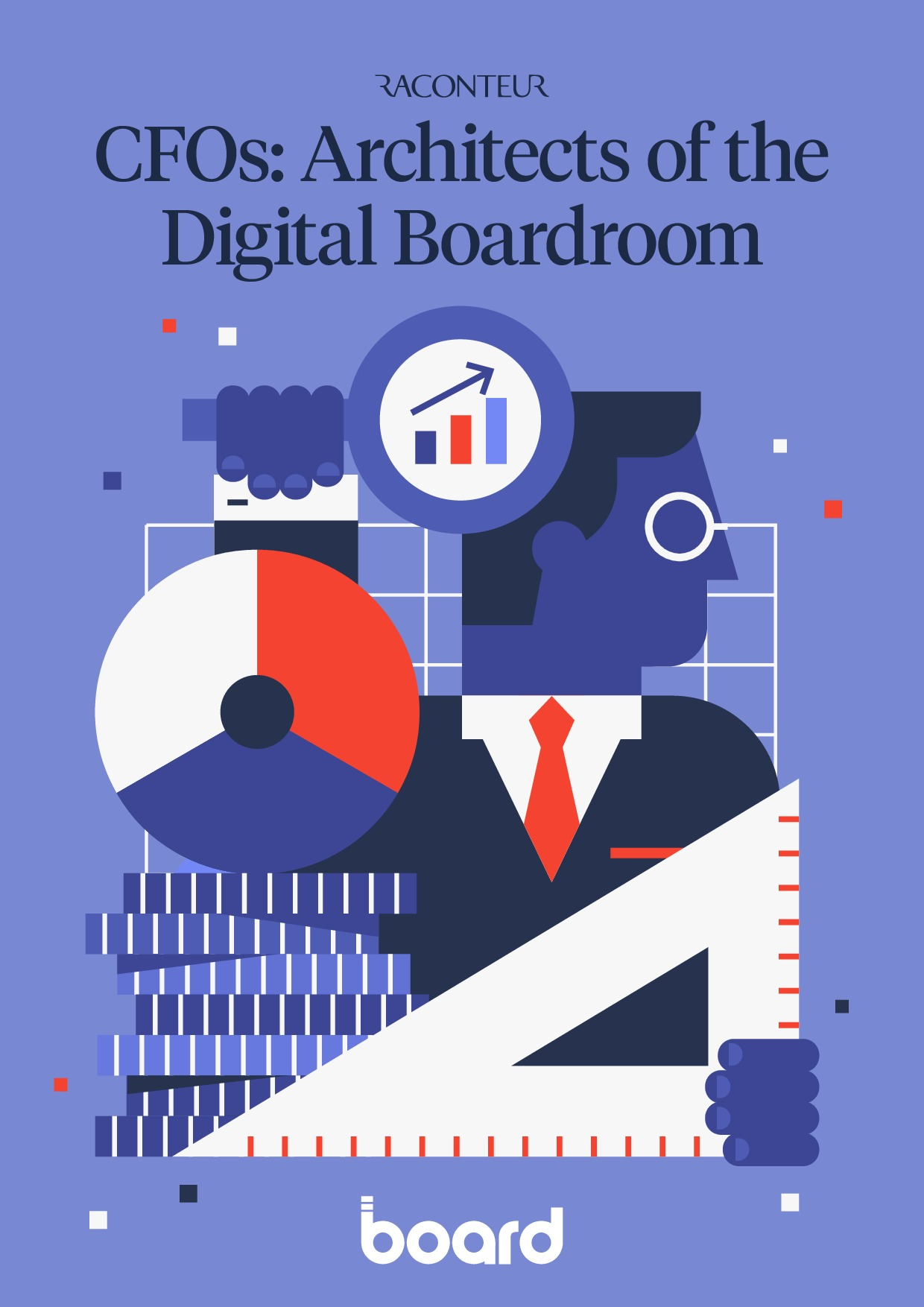 CFOs: Architects of the Digital Boardroom | Page 1