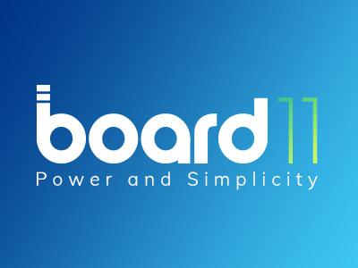 Scopri Board 11