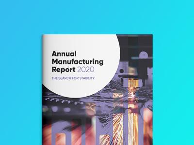 Annual Manufacturing Report 2020