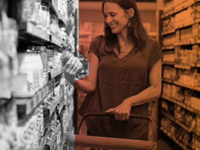 Pianificazione più efficiente nel settore dei beni di largo consumo