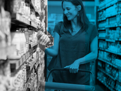Maximizing Planning Efficiency in Consumer-Packaged Goods - Asia Pacific