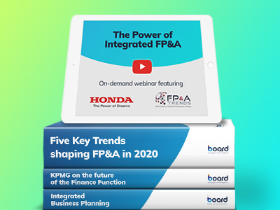 Moving Beyond FP&A Bundle: The Ultimate Guide for Finance Transformation