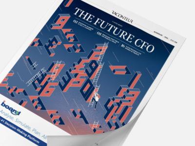 Der CFO von morgen