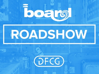 BOARD Roadshow Marseille: Pilotage de la Performance