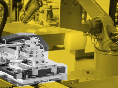 Advanced Analytics per il Manufacturing: l'esperienza del Gruppo SIRA