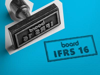 「IFRS16号新リース基準適用の実務」
