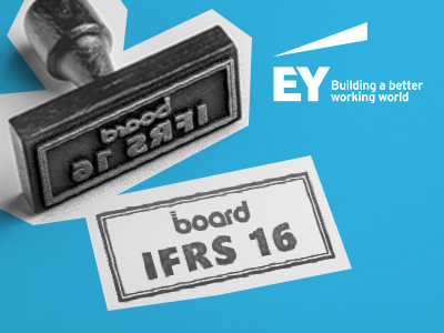 Get ready for IFRS 16!