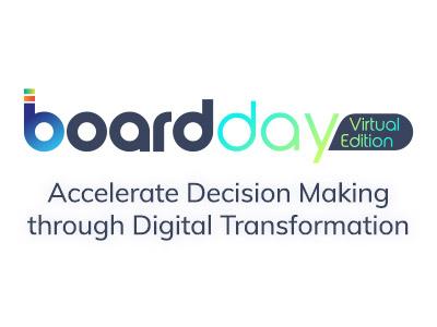 Board Day - UK