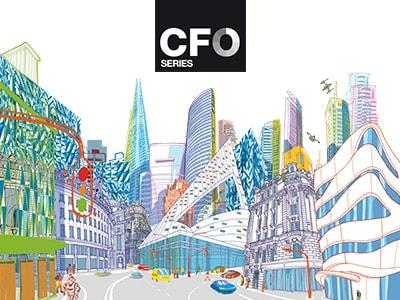 Melbourne CFO Symposium Autumn Edition