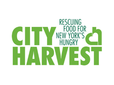 City Harvest - Case Study
