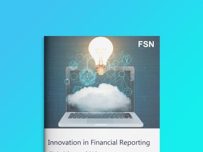 FSN - The Future of Financial Reporting