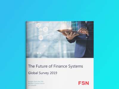 FSN - The Future of Finance Systems
