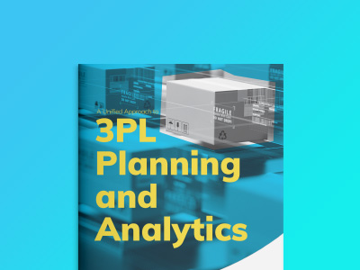 A Unified Approach to 3PL Planning and Analytics