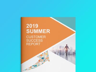 FeaturedCustomers - 2019 Summer Customer Success Report