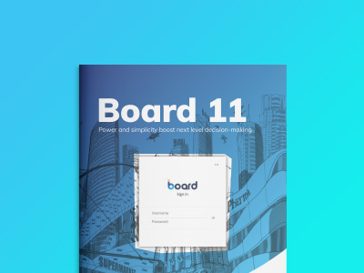 Board 11 What's New