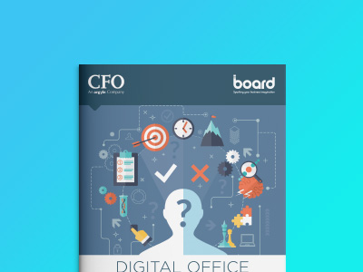 CFO - How Decision-Making Platforms Transform Financial Reporting and FP&A