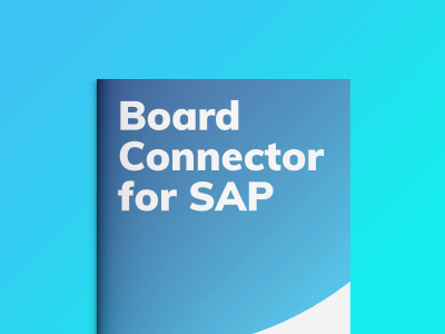 Board Connector for SAP
