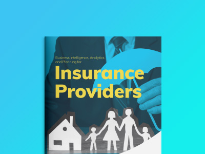 Business Intelligence, Analytics and Planning for Insurance Providers