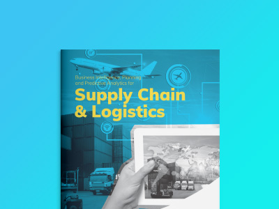 Business Intelligence, Planification et Analyse Prédictive pour la Logistique & la Supply Chain