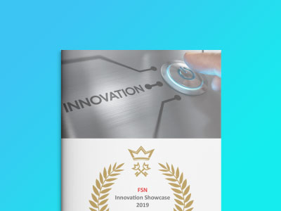 FSN – Innovation Showcase 2019 – Die Board-Software