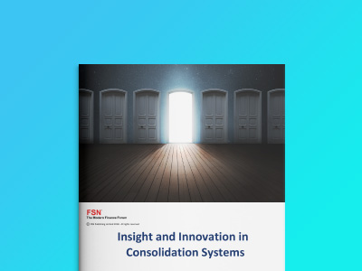 FSN - Insight and Innovation in Consolidation Systems