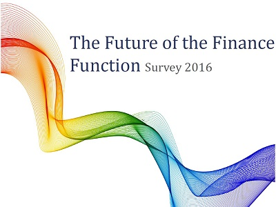 The Future of the Finance Function Survey