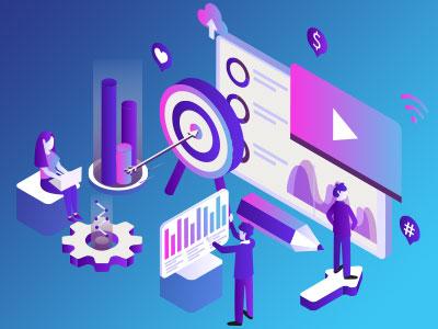 Maximice sus ventas gracias a la planificación y el análisis 2.0