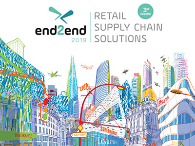 End2End Retail Supply Chain Solutions 2019