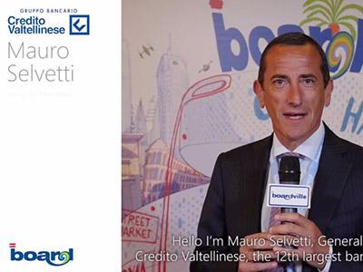 Credito Valtellinese & Board
