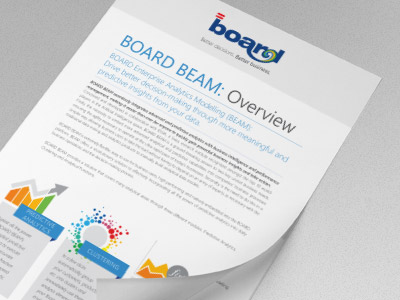 BOARD Enterprise Analytics Modelling (BEAM)