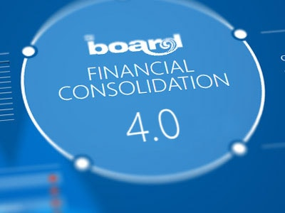 Financial Consolidation 4.0