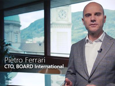 Board Cloud is backed by Microsoft Azure