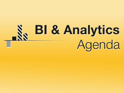 BOARD | BARC BI & Analytics Agenda | 08. Mai | Zürich
