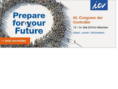 BOARD | 44. Congress der Controller | 13.-14.05.| München