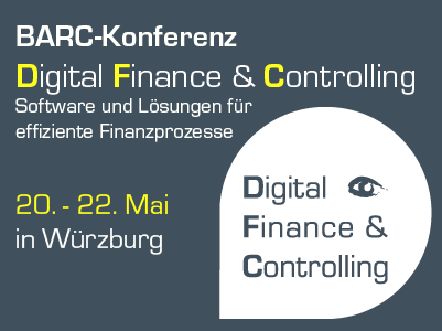 BOARD | BARC Digital Finance Solution | 21.-22. Mai | Würzburg