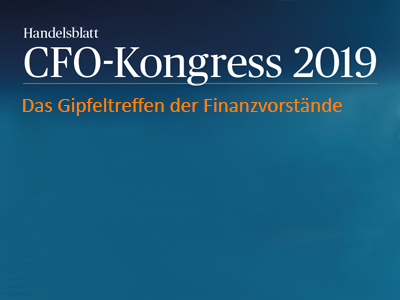 BOARD | CFO-Kongress | 04.-05.07.| Frankfurt