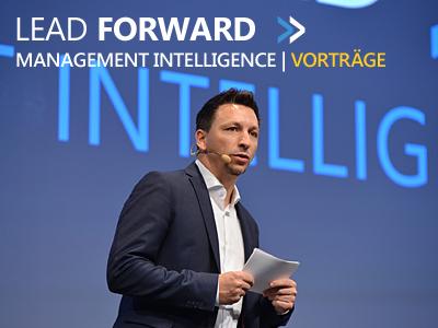 Vorträge der BOARD Management Intelligence 2016