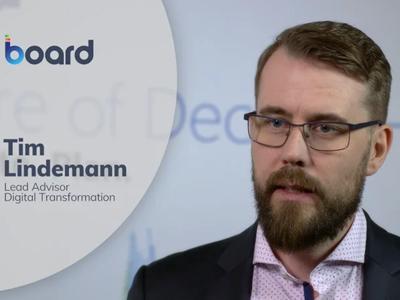 Expertenvideo: Data & Analytics – Datenqualität im Vordergrund