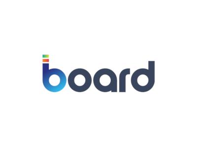 Board Unternehmensbroschüre