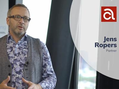 Expertenvideo: Was Unternehmen im Umgang mit Data & Analytics beachten sollten