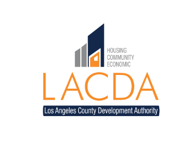 Los Angeles County Development Authority - Case Study