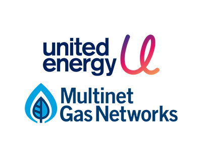 United Energy and Multinet Gas - Case Study