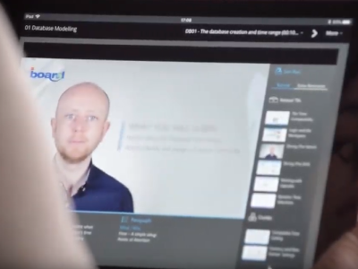 BOARD eLearning Overview