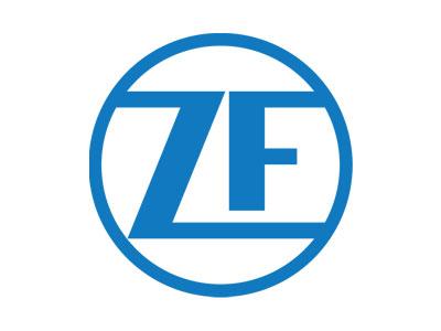 ZF Friedrichshafen AG – Case Study