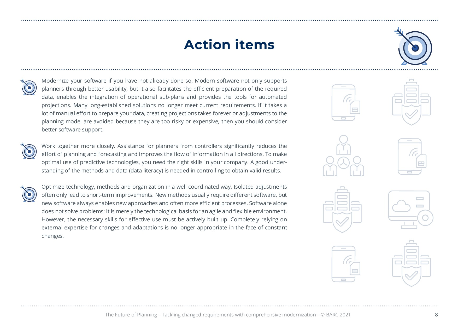 BARC – The Future of Planning | Page 8