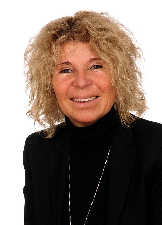 neue Vertriebsdirektorin für Board Sabine Dier