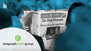 BOARD customer video: Telegraph Media Group Ltd