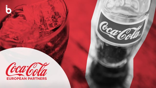 BOARD customer video: Coca-Cola European Partners